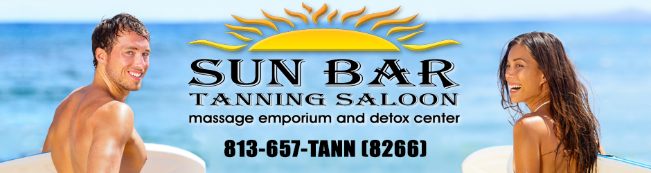 Sun Bar Tanning Saloon